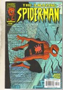 Amazing Spider-man #28 comic book mint 9.8