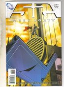 52 Week #40 comic book mint 9.8
