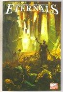 Neil Gaiman Eternals #7 comic book mint 9.8