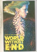 World Without End #3 comic book mint 9.8