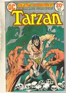 Tarzan #224 comic book very good 4.0
