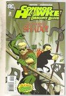 Connor Hawke Dragon's Blood #2 comic book mint 9.8