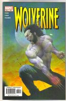 Wolverine #185 comic book mint 9.8