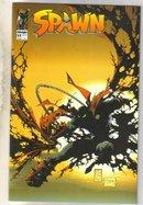 Spawn #32 comic book mint 9.8