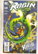 Robin #158 comic book near mint 9.4