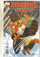 Amazing Fantasy #1 comic book mint 9.8