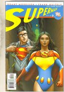 All-Star Superman #3 comic book mint 9.8