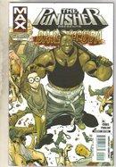 Punisher Presents Barracuda #2 comic book mint 9.8
