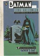 Batman The Long Halloween #9 comic book mint 9.8