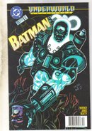 Batman #525 comic book near mint 9.4