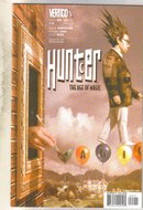 Hunter The Age of Magic #22 comic book mint 9.8