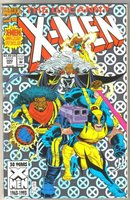 Uncanny X-men #300 comic book mint 9.8