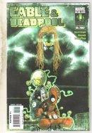 Cable & Deadpool #39 comic book near mint 9.4