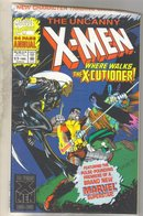 Uncanny X-men Annual #17 comic book mint 9.8