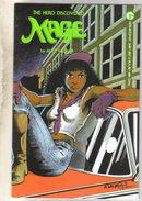 Mage #3 comic book near mint 9.4