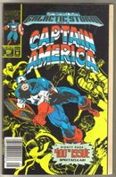 Captain America #400 comic book mint 9.8