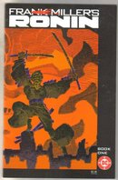 Ronin #1 comic book near mint 9.4