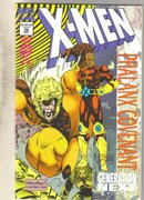 X-Men #36 comic book mint 9.8