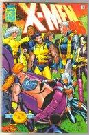X-Men Annual #96 comic book near mint 9.4