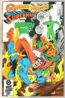 DC Comics Presents #77 (Superman and Ambush Bug) comic book mint 9.8