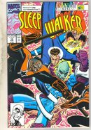 Sleepwalker #15 comic book mint 9.8