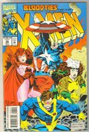 X-Men #26 comic book mint 9.8