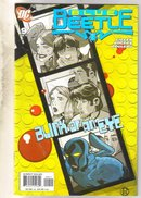 Blue Beetle #9 comic book mint 9.8