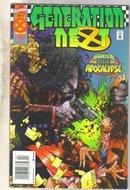 Generation Next #1 comic book near mint 9.4