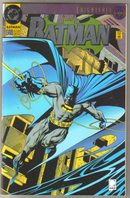 Batman #500 comic book near mint 9.4