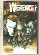 Werewolf by Night vol 2 #4 comic book near mint 9.4