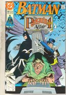 Batman #448 comic book mint 9.8
