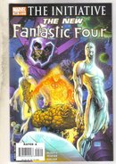 Fantastic Four #545 comic book mint 9.8
