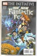 Fantastic Four #549 comic book mint 9.8