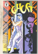 Ghost #6 comic book mint 9.8