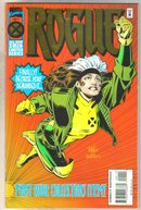 Rogue #1 comic book near mint 9.4