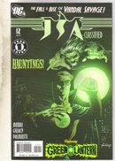 JSA Classified #12 comic book near mint 9.4