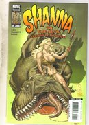 Shanna The She-Devil #1 comic book mint 9.8