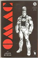 Omac Book 1 comic book mint 9.8