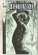 The Extremist #1 comic book near mint 9.4