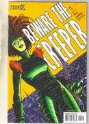 Beware The Creeper #2 comic book mint 9.8