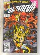 Daredevil #310 comic book mint 9.8
