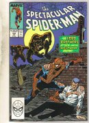 Spectacular Spider-man #152 comic book mint 9.8