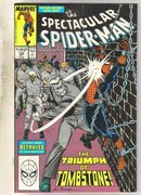 Spectacular Spider-man #155 comic book mint 9.8