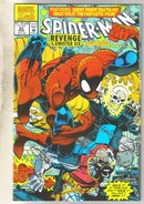 Spider-man #23 comic book mint 9.8