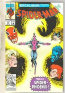 Spider-man #25 comic book mint 9.8