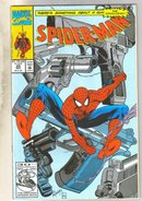 Spider-man #28 comic book mint 9.8