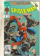 Spider-man #29 comic book mint 9.8