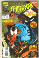 Spider-man #54 comic book mint 9.8