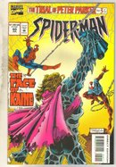 Spider-man #60 comic book mint 9.8
