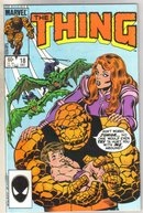 The Thing #18 comic book near mint 9.4